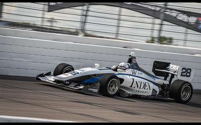 Videos - NTT IndyCar Series, Indy Lights, Indy Pro 2000