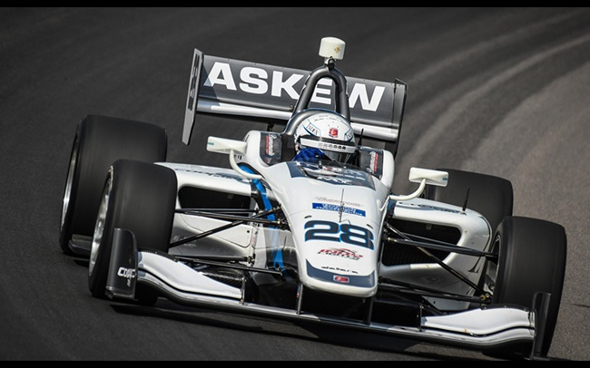 Videos - NTT IndyCar Series, Indy Lights, Pro Mazda & Cooper