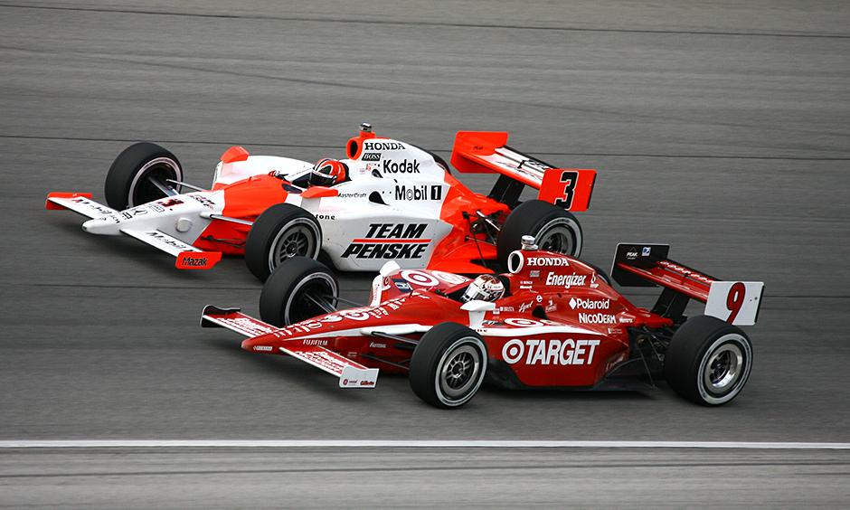 2008 indycar race season dvd