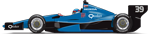39 Clauson Indy Livery