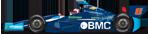 8 - Rubens Barrichello - BMC