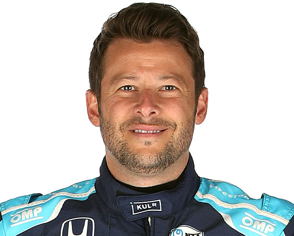 Sports Management Network – Marco Andretti