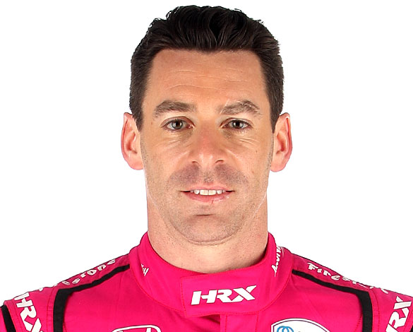 Simon Pagenaud