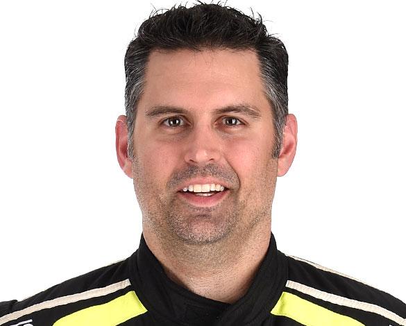 Brendan Puderbach