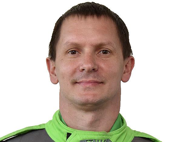 Clint McMahan