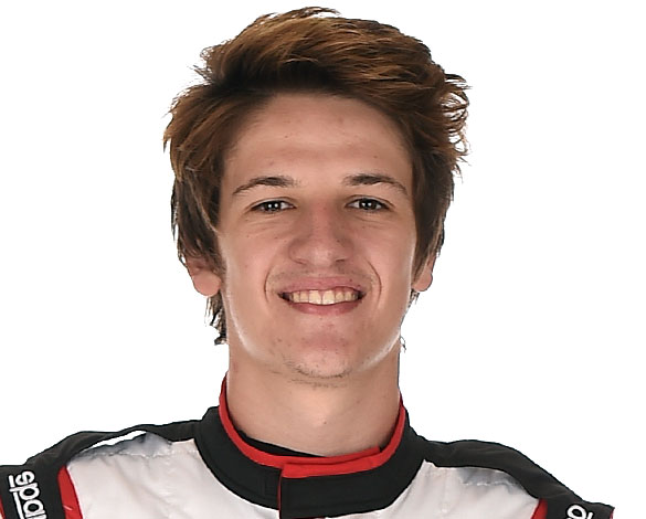 Lucas Kohl