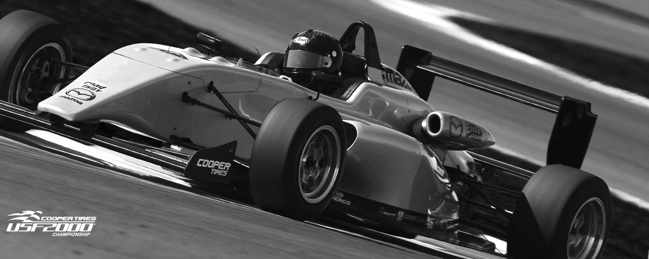 Cooper Tires USF2000
