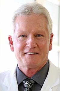 Dr. Geoffrey Billows
