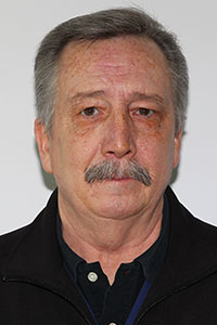 Dr. Michael Olinger