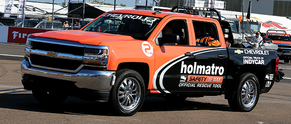 Holmatro Safety Team - Safety 2