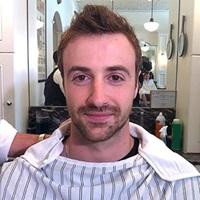 Hinchcliffe's beard