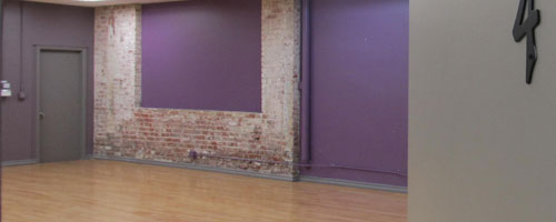 Helio and Chelsie's Dancing Studio