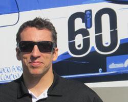 Justin Wilson at Rolex24