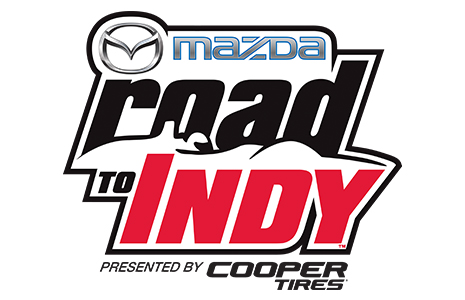 Mazda Road to Indy presented by Cooper Tires