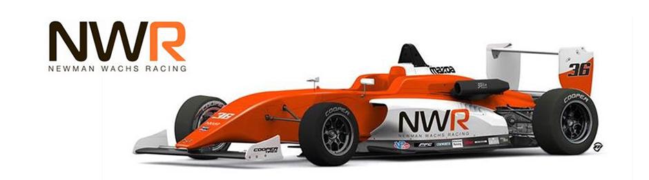 Newman Wachs Racing
