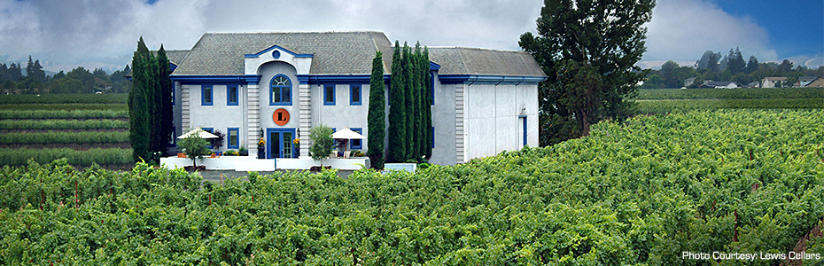 Lewis Winery