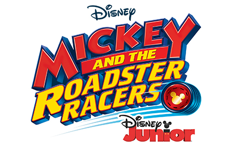 Mickey and Roadster Racers