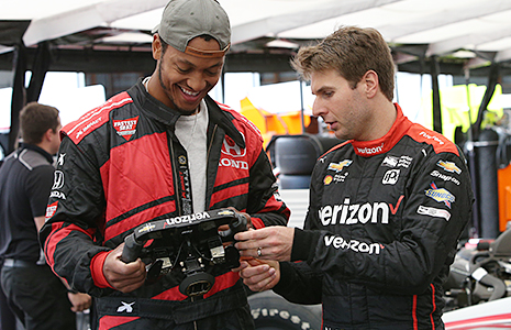 IndyCar looks to build on 2016 success at Road America