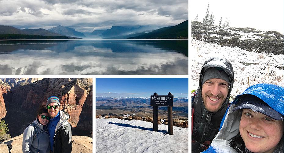 Kimball National Park Tour