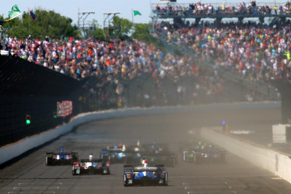 2017 INDYCAR Grand Prix