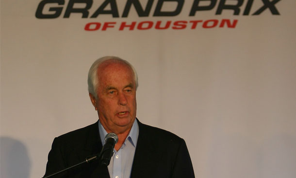 INDYCAR coming to Houston