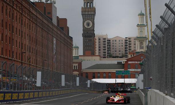 Grand Prix Of Baltimore Scenic
