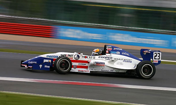 Brabham to compete at Brands Hatch
