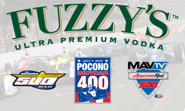 Fuzzy's Vodka Announcement