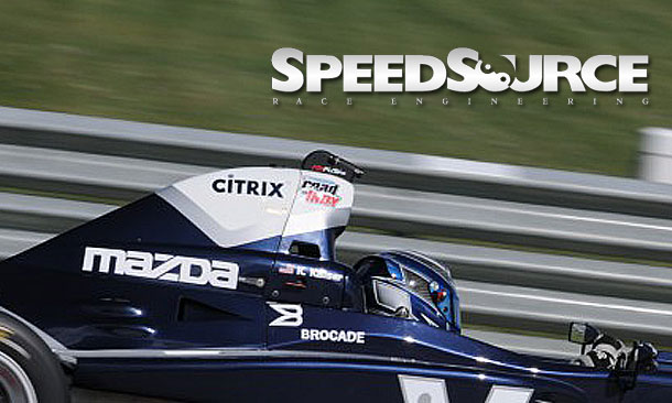 SpeedSource joins Pro Mazda as engine builder