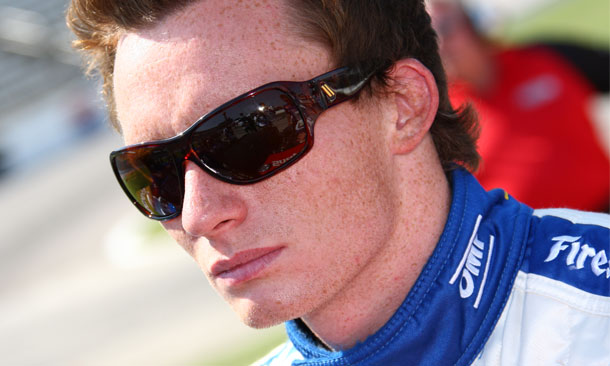 Mike Conway returns for Long Beach with Foyt