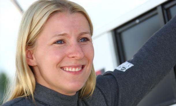 Pippa Mann announces Indy 500 run