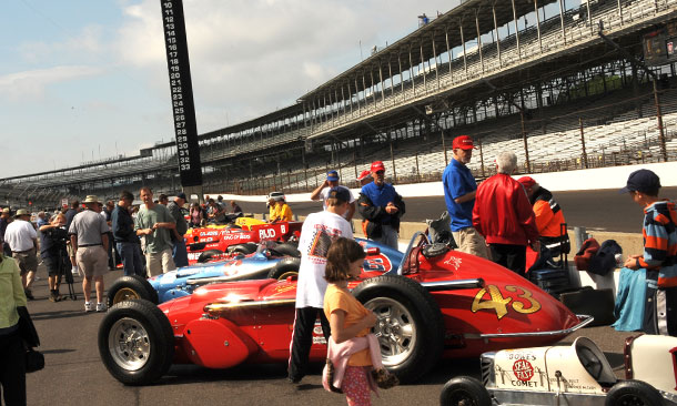 Community Day at IMS