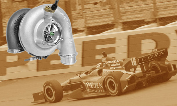 BorgWarner Turbocharger Announcement