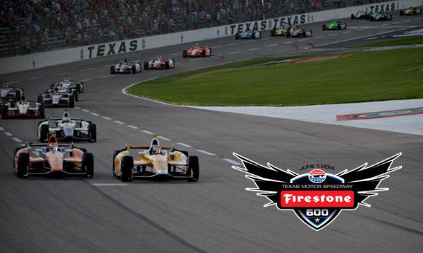 Texas Motor Speedway 2014 Schedule Announcement