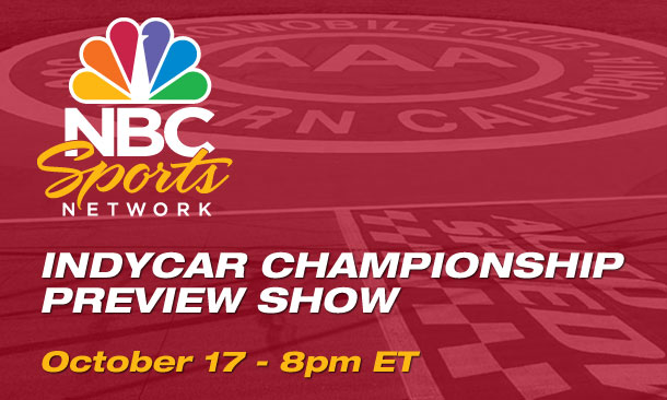 NBC Sports Network Championship Preview Show