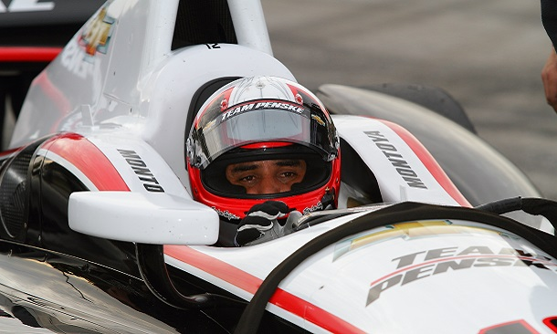 Montoya eager for new future