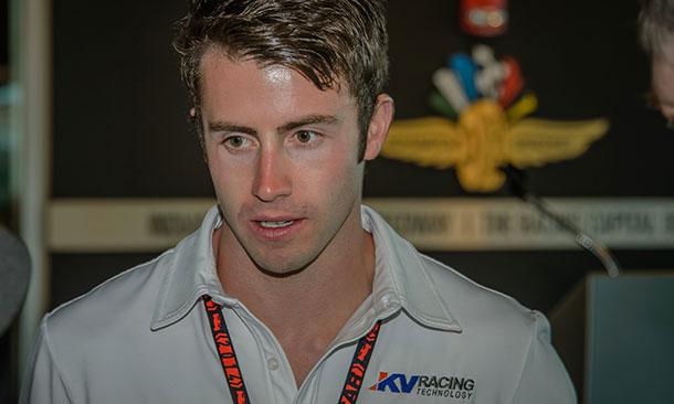 James Davison