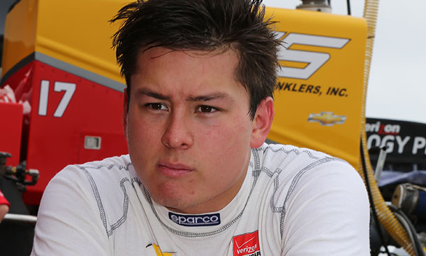 Sebastian Saavedra