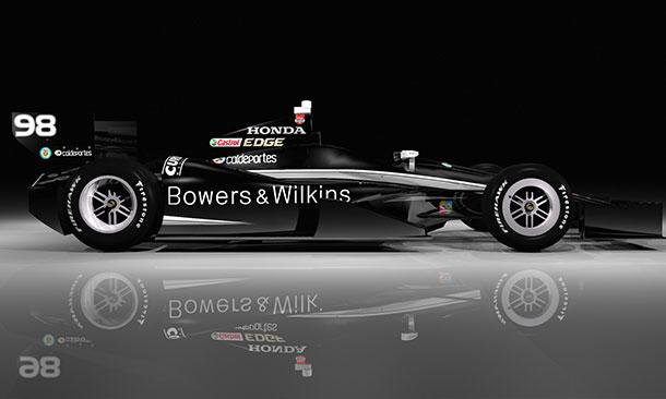 bowers andamp wilkins logo. bryan herta autosport. bowers \u0026 wilkins andamp logo 2