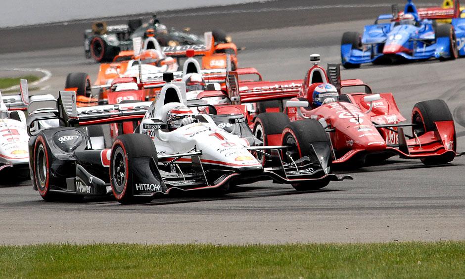 Indycar Series скачать торрент - фото 2