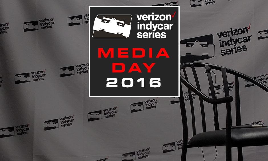 Media Day 2016