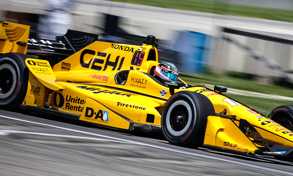 Notes rahal reunites with gehl for road america graham rahal sciox Image collections