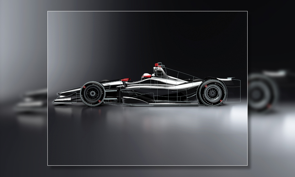 Indycar Unveils New Images Of 2018 Verizon Indycar Series