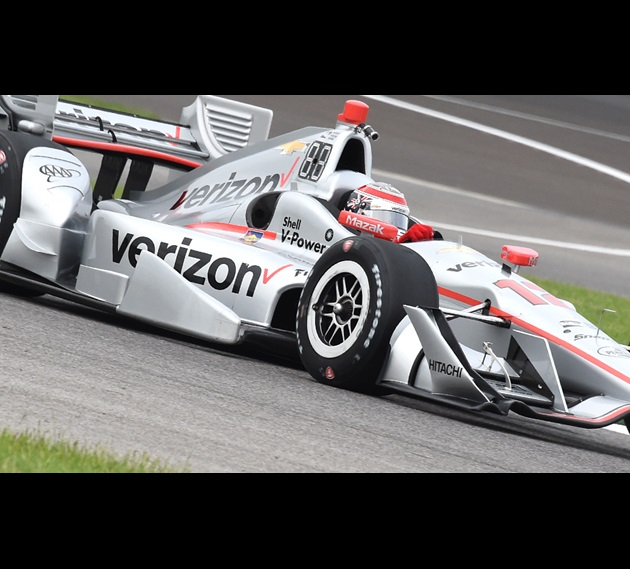 The Official Site Of IndyCar News, Drivers, Schedule