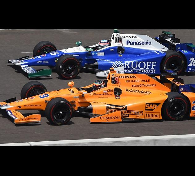 Indy500: Takuma Sato vence a 101ª edição da 500 Milhas de Indianápolis