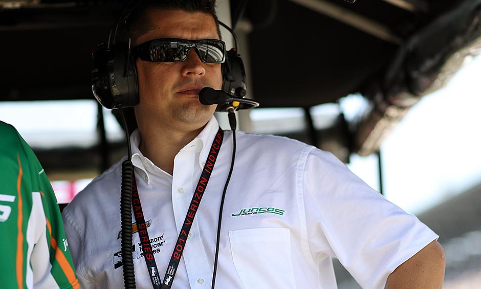 Ricardo Juncos