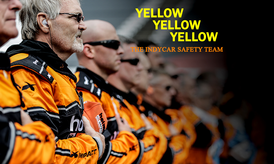INDYCAR Safety Team