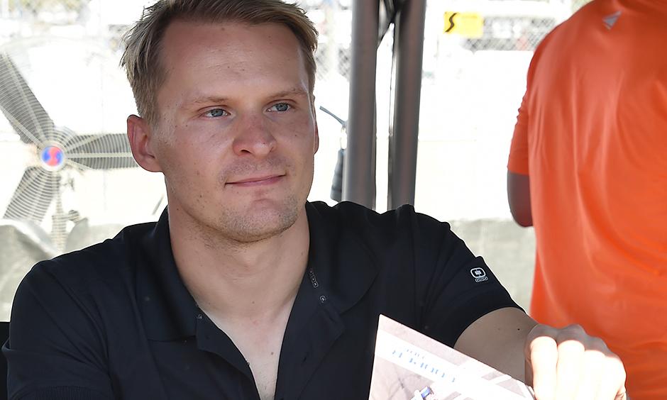Nikita Lastochkin