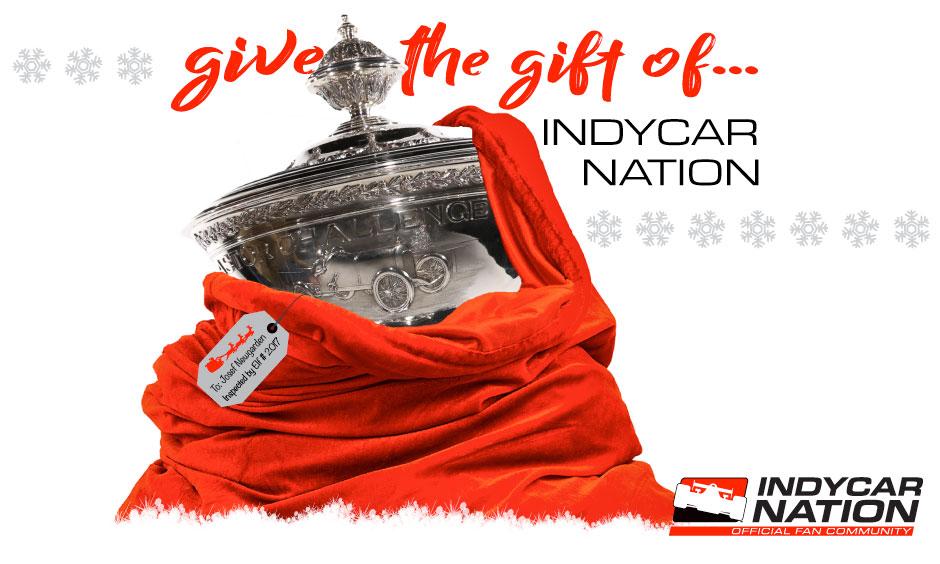 INDYCAR Nation