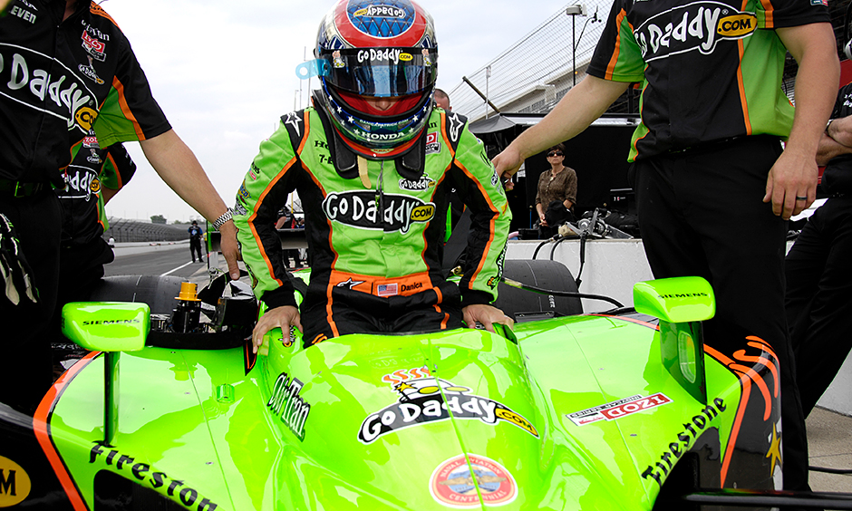 Danica Patrick secures sponsorship for Daytona 500, Indy 500 swansongs